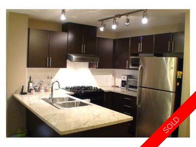 Port Moody Centre Condo for sale:  2 bedroom 872 sq.ft. (Listed 2010-04-12)