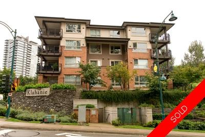 Klahanie - Port Moody Condo for sale: Klahanie - Boardwalk 2 bedroom 882 sq.ft. (Listed 2014-08-14)