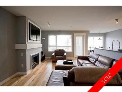 Port Moody Centre Condo for sale:  2 bedroom 982 sq.ft. (Listed 2012-06-25)