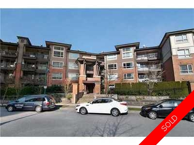 Port Moody Centre Condo for sale:  3 bedroom 1,147 sq.ft. (Listed 2013-04-18)