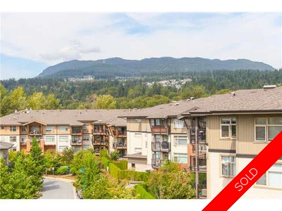 Port Moody Centre Condo for sale:  2 bedroom 1,001 sq.ft. (Listed 2015-09-22)